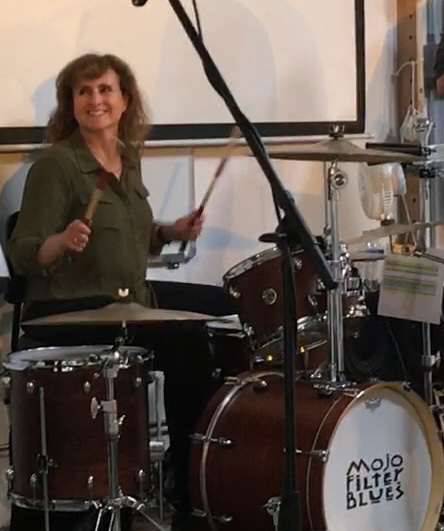 Jackie Lynn at Fun A Day 2018